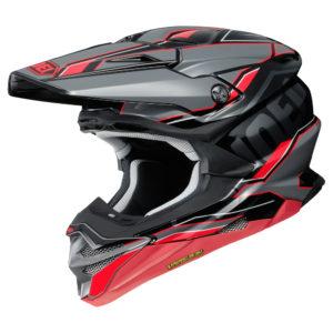 Shoei MX Helmets