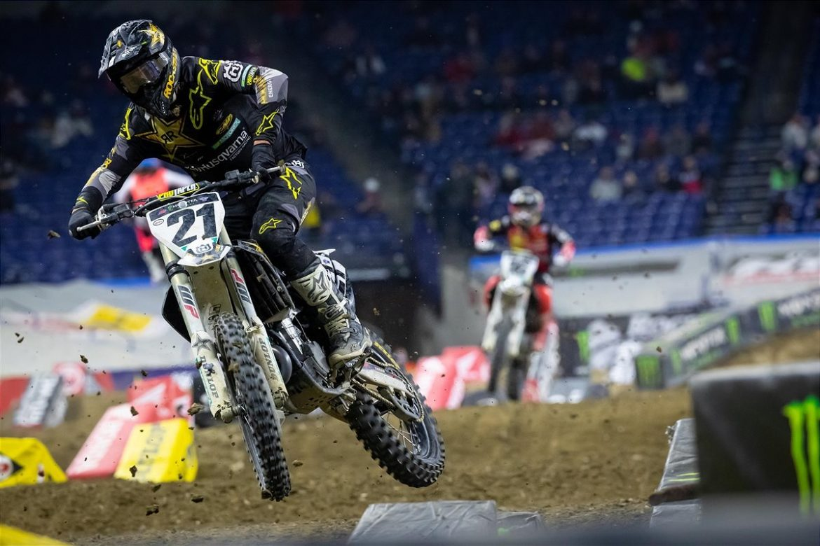 JASON ANDERSON RD 6
